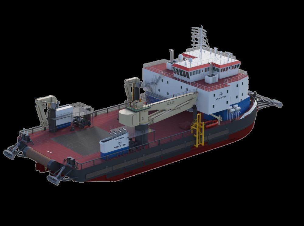 Van Stee Offshore